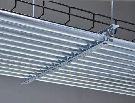 Check Out The New B Line Conduit Trapeze Support My